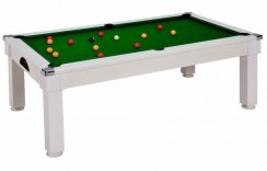 Windsor Pool Dining Table - 6ft or 7ft UK Size