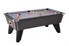 DPT Omega 2.0 Slate Bed Pool Table