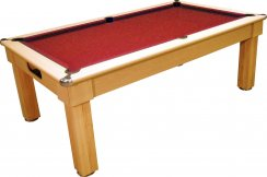 Optima Tuscany Pool Dining Table