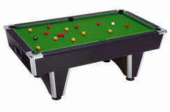 Elite Slate Bed Professional Pool Table 6ft or 7ft