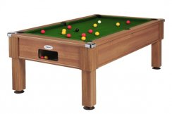 Emirates 6ft or 7ft Professional Slate Pool Table