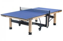 Cornilleau Competition 850 ITTF Wood Indoor Table Tennis Table