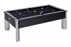 Monarch Fusion Slate Bed Pool Table - 6ft or 7ft
