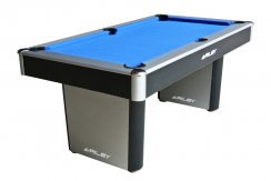 6ft Riley Family Wood Bed Pool Table - Code JL-2C+
