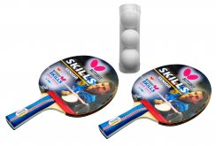 Butterfly Indoor 2 Player Table Tennis Pack