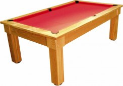 The Loren Pool Dining Table - 7ft UK Size