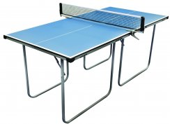 Butterfly 6'x3' Starter Indoor Table Tennis Table
