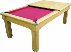 Optima Florence Pool Dining Table