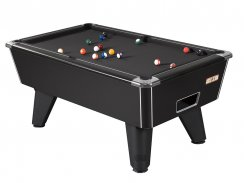 Supreme Winner Slate Bed Pool Table - Tournament Table