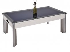 The Fusion Pool Dining Table - 6ft or 7ft UK Sizes