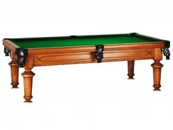 SAM Classic American Style Professional Pool Table