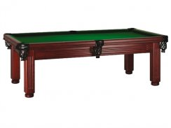 SAM Oporto American Slate Bed Professional Pool Table