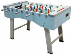 FAS Smart Indoor Folding Leg Table Football Table
