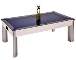 DPT Fusion Outdoor Pool Dining Table - 7ft UK Size