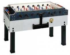 Garlando Weatherproof Olympic Coin Op Football Table