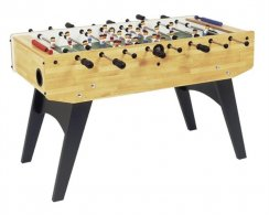Garlando F20 Folding Leg Indoor Table Football Table