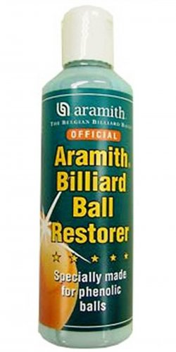 Aramith Pool Ball Restoring Fluid Bottle