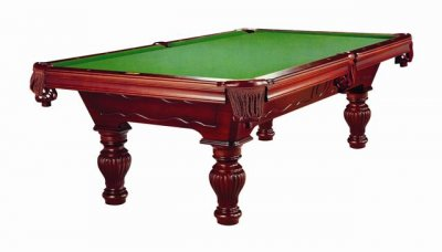 Dynamic Empire American Slate Bed Pool Table
