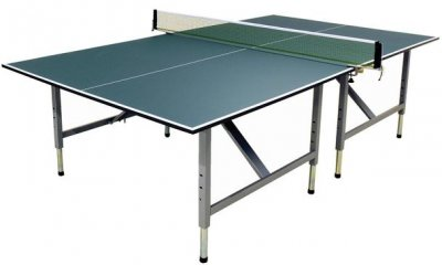 Butterfly Flexi Indoor Table Tennis Table - Green