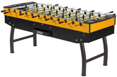FAS Party Over Sized Table Football Table NEW