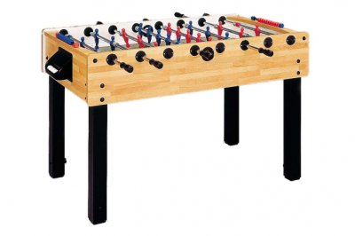 Garlando G100 Professional Indoor Football Table