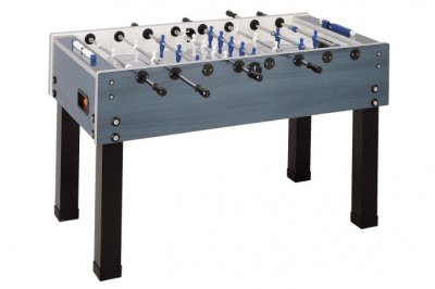 Garlando G500 Outdoor Blue Football Table
