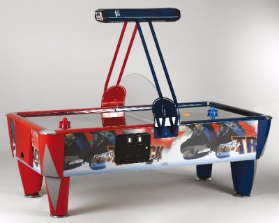AM Fast Track Air Hockey - 7ft or 8ft