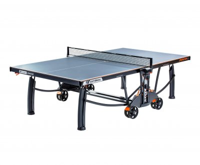 Cornilleau Performance 700M Crossover Outdoor Table Tennis Table - gREU