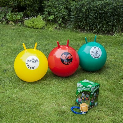 Garden Games Hoppin Mad Space Hoppers