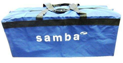 Football Team Kit Bag - Large Samba Sports Team Kit Bag