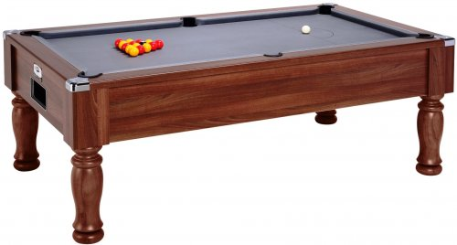 Dpt Monarch Pool Table Slate Bed Home - Is A Slate Pool Table Better