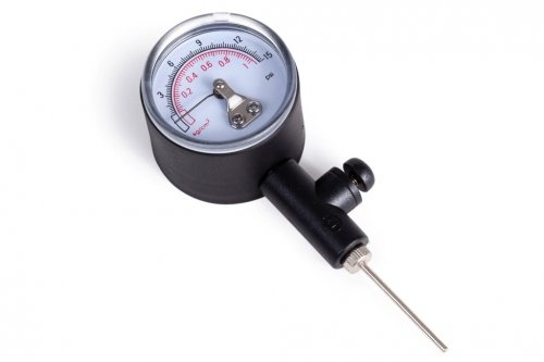 Samba Ball Pressure Gauge - KG and PSI Gauge