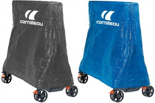 Cornilleau Polyethylene Protective Table Tennis Table Cover