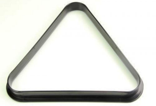 "Snooker Ball Triangle - 2 1/16"" Inch Size - Plastic"