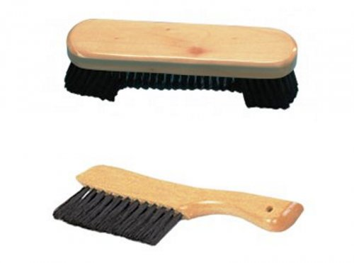 Pool Table Brush Kit, Table and Cushion Brush