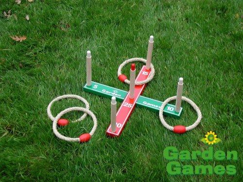 Garden Games Quoits