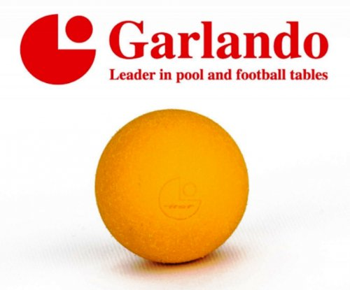 Garlando ITSF Speed Play Balls - X3 Balls