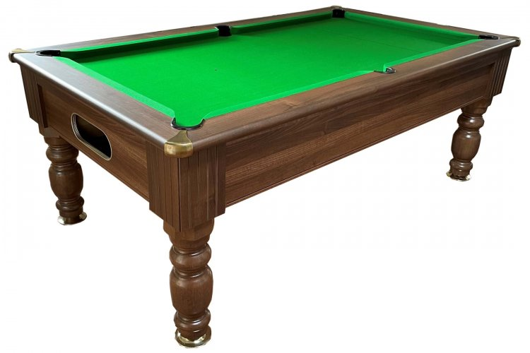Optima Monaco Pool Table 6ft 7ft Home - How To Mark A 6ft Pool Table